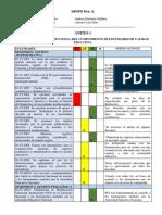 Anexo 1 - Matriz de Autoevaluación - Grupo 5