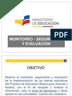Ppt Capacitacion Tecnicos_analistas Feb 2018-V2