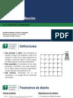 6. Redes de distribución