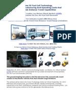 EV Fuel Cell News