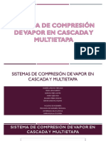 EXPOSICIÓN-S.-COMPRESIÓN-DE-VAPOR-EN-CASCADA-Y-MULTIETAPA.pptx