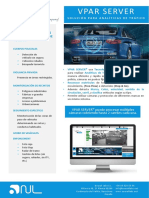 Brochure Vpar Server Es 2017