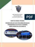 Paperwork PSS PES- Datuk Shahrir