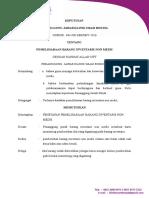 311319622-SK-Pemeliharaan-Prasarana-Non-Medis.doc