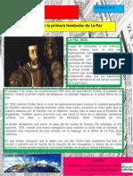 Unidad 5. Actividad 3. News 7 Loc. Paloma Alejandra Lopez Felix