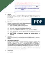 33 Compensaciones de Costos Operativos Adicionales de Las Unidades de Generación Térmica