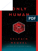 Only Human 50 Page Friday
