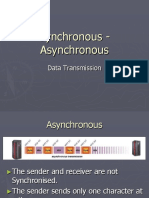 Synchronous - Asynchronous - checking.ppt