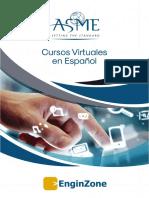 Curso Asme -Código Asme b31.1 Tuberías de Vapor y Sistemas de Potencia