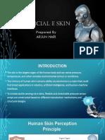 ARTIFICIAL E SKIN.pdf