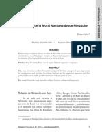 Dialnet-LaCriticaDeLaMoralKantianaDesdeNietzsche-5340011