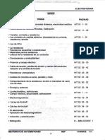 Manual Mecanica Motores Electrotecnia Electricidad Tension Corriente Resistencia Leyes Circuitos Electromagnetismo