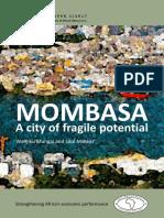 Mombasa Fragile