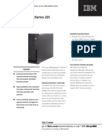 IBM xSeries 225 spec.pdf