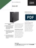 IBM xSeries 225 spec.pdf