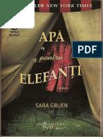 Fileshare.ro_apa Pentru Elefanti-Sara Gruen