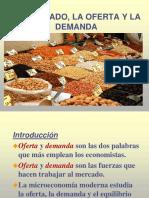 ECONOMIA AGRICOLA III OFERT Y DEMAN.ppt