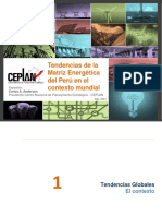 Tendencias de La Matriz Energetica Del Peru en El Contexto Mundial 0