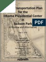 Jackson Park Review