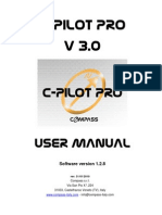 C-PilotPro User Manual