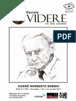 Dossiê Norberto Bobbio REVISTA VIDERE.pdf