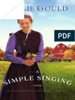A Simple Singing