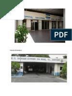 Instituciones Gubernamentales 2018