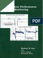 Power Plant Performance Monitoring