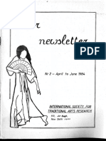 ISTAR Newsletter 2
