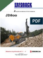 JUNJIN Brochure