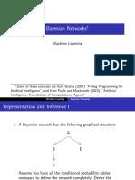 Bayes Net Tut