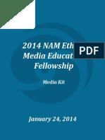 NAM Common Core Fellowship Kit