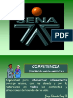 Norma de Competencia