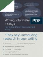 informativewriting  1