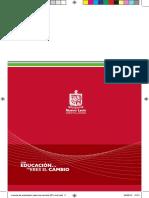 Manual de Orientación- Brigadas Escolares