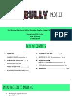 bullying prezzzzzzz
