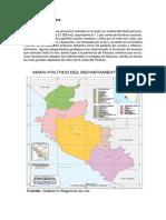 exportaciones de ICA y PUNO