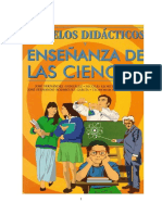 01 Modelos Didacticos y Enseñanza de Las Ciencias