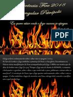 Conferencia Fire
