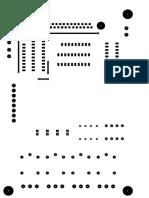 Archivo Pcb Interface Cnc-Top Coper