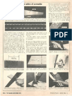 Saber Sobre El Serrucho Febrero 1978-01g