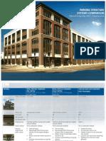 Parking Structures Systems Comparison MK-10333-13