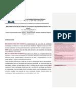 Quintero S, Juan José - Avance Proyecto - Nota 60