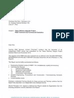 Informe Proyecto Modernizacion Refineria Talara (1)
