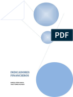Manual de Indicadores Financieros