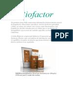 Biofactor.docx