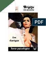 Carrigan Lou - Brigitte en Accion 270 - Terror Psicologico