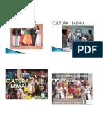 4 Culturas Imagenes