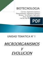 1. BIOTECNOLOGIA Unidad UD1.