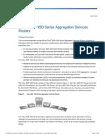 Cisco Asr1000 Aggregation Routers 2